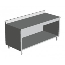 ENCLOSED BASE TABLES