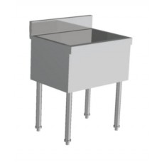 "ICE BINS / COCKTAIL UNITS 15"" DEEP"