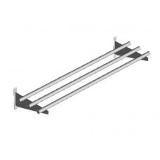 TRAY RAILS STATIONARY